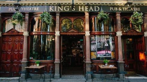 kingshead